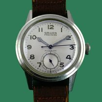 Gruen 31.6mm Automatic pre-owned United States of America, California, Los Angeles