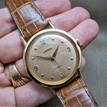 Universal Genève Rose gold Automatic pre-owned