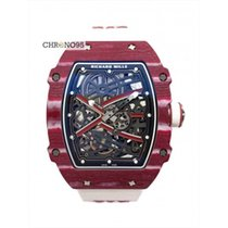 Richard Mille RM 67 RM 67-02 2019 new
