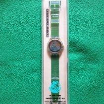 Swatch Automatico SAK102 nuovo Italia, Marnate