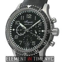 Breguet 3810TI/H2/3ZU Titanium Type XX - XXI - XXII 42mm new United States of America, New York, New York