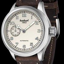 Hanhart 40mm neu Pioneer Weiß