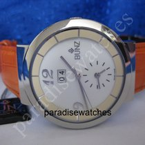 Bunz 41mm Automatic pre-owned