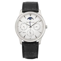 Jaeger-LeCoultre Master Ultra Thin Perpetual Q1303501 or 1303501 new