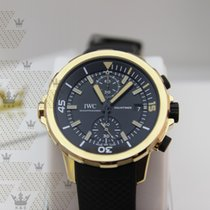 萬國 IW379503  Aquatimer Chronograph Expedition Charles Darwin