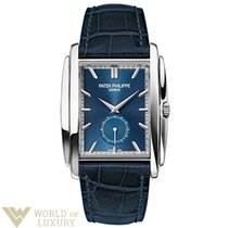Patek Philippe Gondolo White Gold Men's Watch