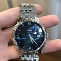 e2765220adc Omega De Ville Prestige Aço - Todos os preços de relógios Omega De ...