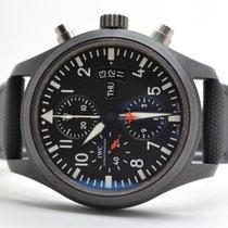 IWC Fliegerchronograph TOP GUN Keramik LC100