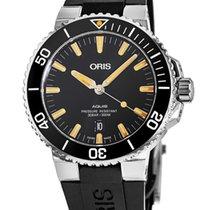 Oris Aquis Men's Watch 01 733 7730 4159-07 4 24 64EB
