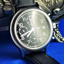 Longines Automatic Chronograph