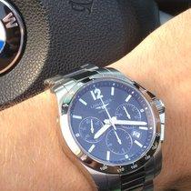 Longines Conquest cronograph automático