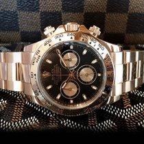 Rolex Oro rosa 40mm Automatico 116505 usato Italia, Milano