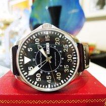 Hamilton Khaki Aviation Pilot Automatic Watch 46mm Ref: H647150