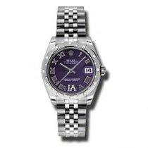 Rolex Lady-Datejust 178344 PDRJ nuevo