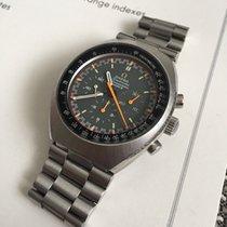 Omega Mark II 145.014 Racing dial