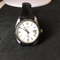 Rolex Oyster Precision - 6694 - White Dial - 1966 - Watch Only