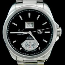 TAG Heuer Grand Carrera WAV5113 2015 occasion