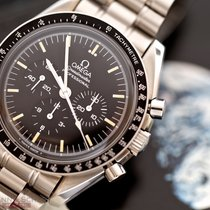 Omega 35925000 Stahl Speedmaster Professional Moonwatch 42mm