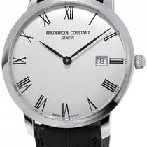 Frederique Constant Steel Automatic FC-306MR4S6 new United States of America, New York, Brooklyn