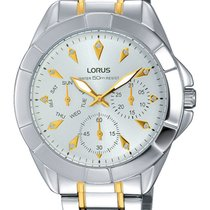 Lorus Relógio de senhora 37mm Quartzo novo Relógio com caixa e documentos originais