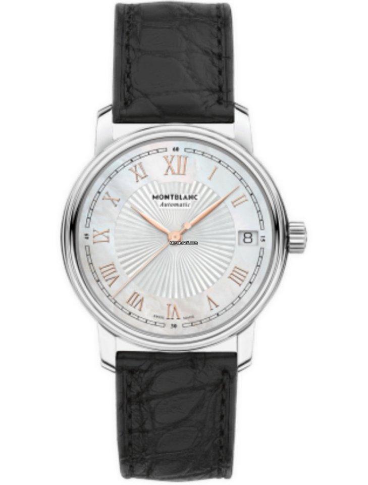 160a77ed5e7 Comprar relógio Montblanc Tradition