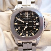 Patek Philippe Aquanaut Automatic Steel - 5066/1A