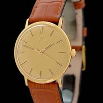 Omega 131.026 pre-owned