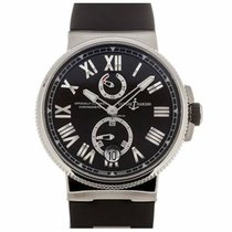 Ulysse Nardin Marine Chronometer Manufacture 1183.122.3/42 2019 новые