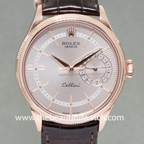 Rolex Cellini Date Rózsaarany