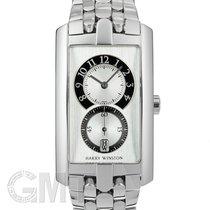 Harry Winston Avenue 26mm Silver