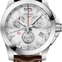 Longines Conquest L37004765 new