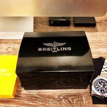 Breitling Skyracer Steel 43,5mm Silver No numerals Australia, Rosebery