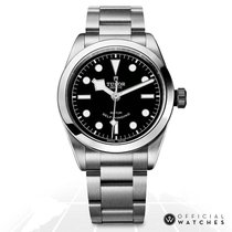 Tudor Black Bay 36 new 2019 Automatic Watch with original box and original papers