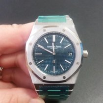 Audemars Piguet Royal Oak Jumbo Stål