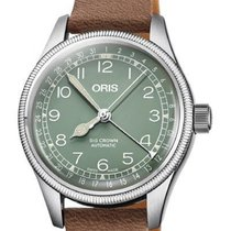 Oris Big Crown Pointer Date new Watch with original box and original papers 01 754 7749 4067-07 5 17 68G