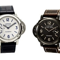 Panerai PAM 00786 Steel Special Editions 44mm new United States of America, Massachusetts, Andover