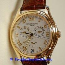 Patek Philippe Annual Calendar 5035J pre-owned