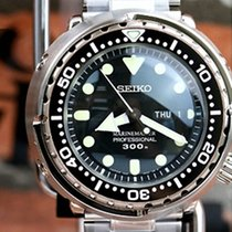 Seiko Steel Quartz SBBN031 new