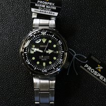 Seiko Marinemaster SBBN031 nov