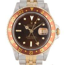 Rolex GMT-Master 16753 1979 rabljen
