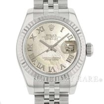 Rolex Lady-Datejust 179174NR 2006 pre-owned