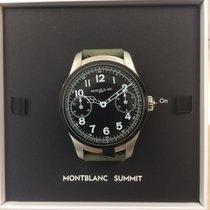 Montblanc Summit 117740 new