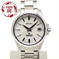 Seiko Steel 39.4mm Automatic SBGR055 pre-owned