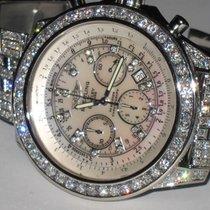 Breitling Bentley Motors Diamonds