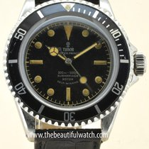 Tudor Submariner POINTED GUARD CHAPTER RING