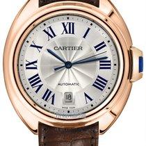 Cartier Clé de Cartier nowość