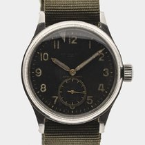 IWC Extremely Rare Mark IX (Mark 9) for German Military / 1943