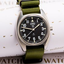 CWC BRITISH M.O.D military watch