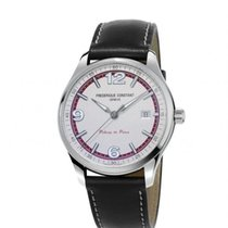 Frederique Constant Staal 42mm Automatisch FC-303WBRP5B6