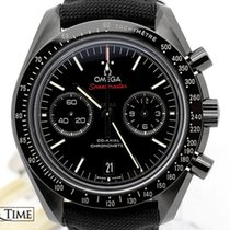 Omega Speedmaster 'Dark Side of the Moon' NEW